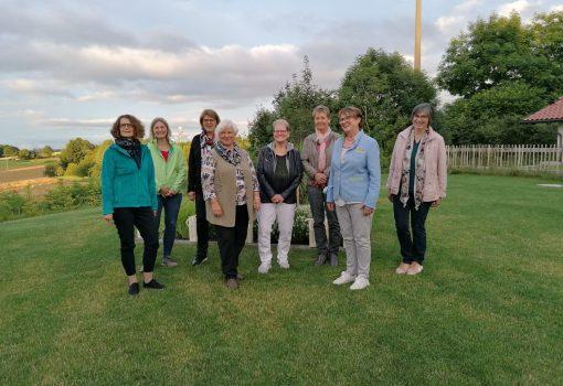 Hauptversammlung der Kreislandfrauen Geislingen